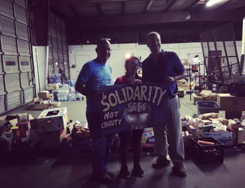 Lumberton, NC: Vision and Action