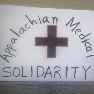Appalachian Medical Solidarity