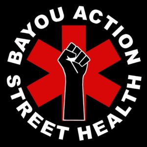 Bayou Action Street Health