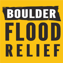 Boulder Flood Relief