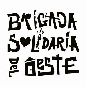 ブリガダソリダリアデルオエステ