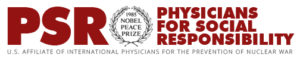 PSR - Physicians for Social Responsibility