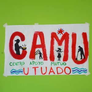 Centro de Apoyo Mutuo Utuado