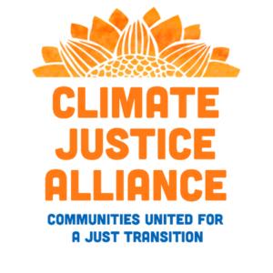 気候正義同盟