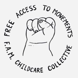 Free Access to Movements Childcare