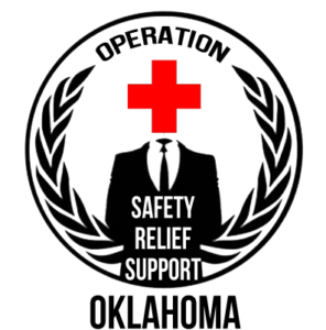 Operation Safety Relief Support Oklahoma